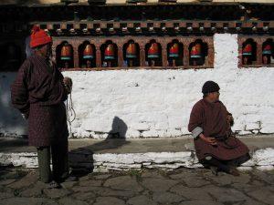 What Explains Bhutan's Success Battling COVID-19?