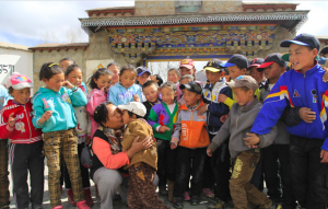 Tibet's 'Orphan Super-Mother' Lost to COVID-19