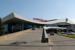 Kazakhstan's Richest Sell Almaty Airport