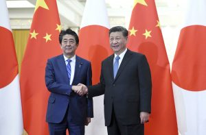 Is Japan Pulling Its Companies out of China?
