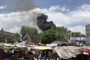 Militants Storm Maternity Clinic in Afghan Capital, Kill 14