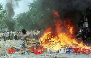 What Do the May 1998 Riots Mean for Young Chinese Indonesians?