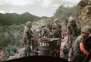 The Forgotten History of South Korean Massacres in Vietnam