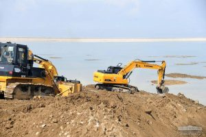 Investigating Dam Collapse a Test for Uzbekistan