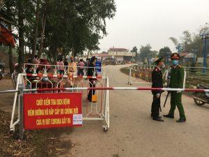 Behind Vietnam's COVID-19 Response, Deep Distrust of China