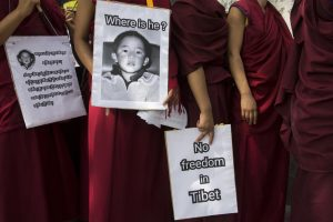 25 Years After 'Disappearing' Tibetan Panchen Lama, China Is No Nearer to Its Goal