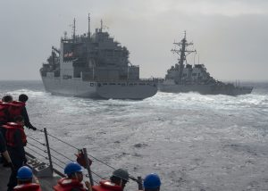 US Navy, Marines Conduct Integrated Operations in Pacific