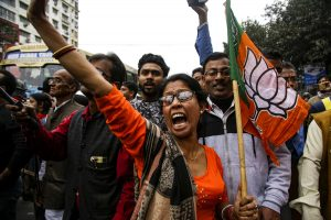 How Will COVID-19 Impact the BJP's Electoral Chances?