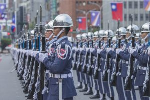 The End of Strategic Ambiguity in the Taiwan Strait