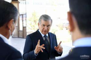 Can Mirziyoyev's Reforms Bring About a Real Free Market Economy in Uzbekistan?