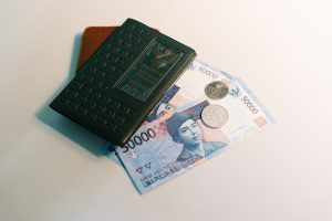 In Indonesia, Will COVID-19 Trigger Another Asian Financial Crisis?