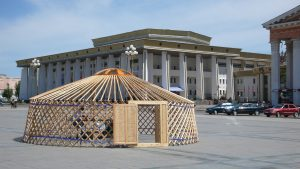 Mongolia's Next Election Will Feature New Types of Candidates