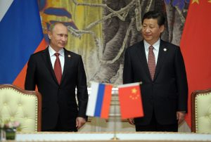 COVID-19: A Reckoning for Russia's Asian Energy Aims