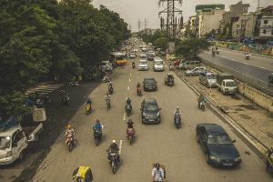 The Vietnam Automobile Industry at a Crossroads