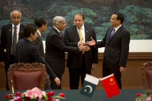 Pakistan Discovers the High Cost of Chinese Investment