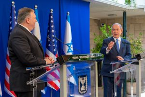 US-China-Israel Relations: Pompeo's Visit