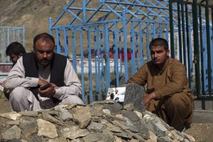 With Test Results Lost, an Afghan Family Fell to Virus