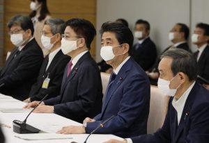 Coronavirus or No, Japan's Politics Remain Stuck