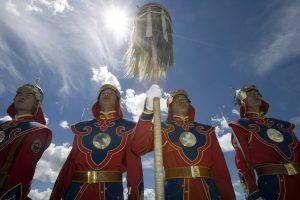 Aubrey Menard on Mongolia's Dynamic Youth