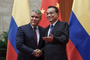 COVID-19 Is Not Hurting China's Diplomacy in at Least One Region: South America
