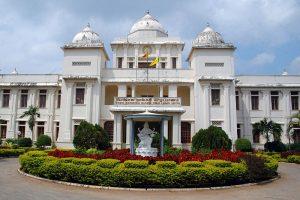 The Burning of Jaffna Public Library: Sri Lanka's First Step Toward Civil War