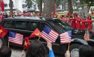 China and the US: Who Has More Influence in Vietnam?