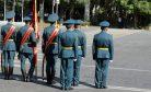 Kyrgyzstan's Forgotten Role in World War II
