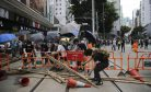 Hong Kong and China's National Security