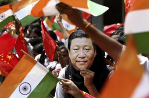 Why Another Sino-Indian War Is Unlikely