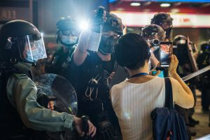 Victoria Hui on Hong Kong's Troubled Future