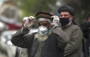 Lack of Virus Tests Pushes Afghanistan Toward Crisis