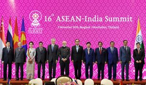 India's COVID-19 Opportunity in Southeast Asia
