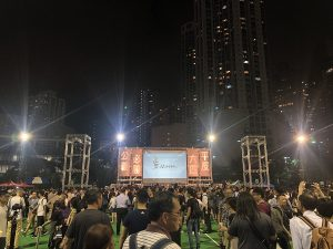 In Hong Kong, Remembering Tiananmen Is Now Forbidden