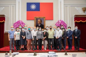 Taiwan to Loosen COVID Social Distancing Restrictions, Announces Global Assistance Measures