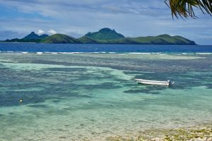 Pacific Island Leaders Weigh Trans-Pacific Bubble With Australia and New Zealand