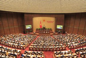 Vietnam Ratifies Trade Deal With EU in Boost for Economy