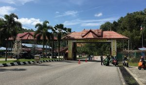 COVID-19 Is Reshaping Border Security Enforcement in Malaysia