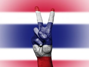 After Mass Protest, Thailand's Pro-Democracy Activists Look to Keep Momentum
