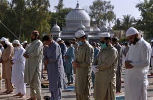 Pakistan's Confused COVID-19 Response