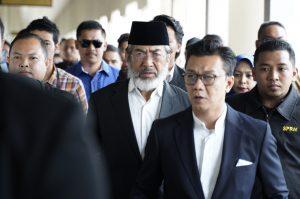 Malaysian Prosecutors Drop Second High-profile Graft Case