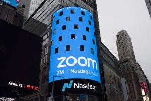 Zoom Caught in China Censorship Crossfire