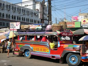 Jeepney Drivers Face Charges Amid Heightened Protest Crackdown in the Philippines