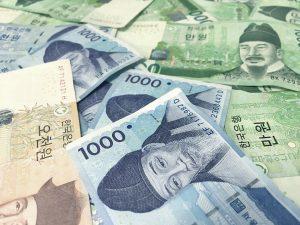 South Korea Mulls Universal Basic Income Post-COVID