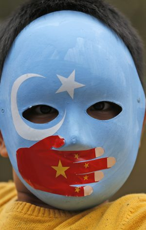 Before the Tiananmen Massacre, Uyghurs Led Their Own Protest