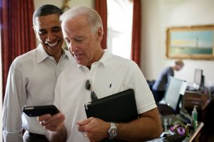 Why a US-China Détente Is Coming in 2021: The Biden Factor