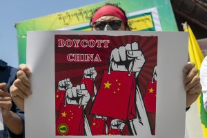 The Limits of India's Urge to Boycott Chinese Brands