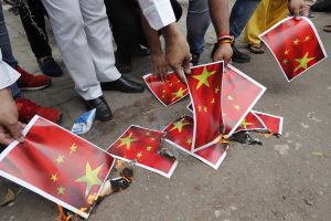 The Galwan Valley India-China Skirmish Is a Gamechanger for New Delhi