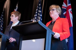 Australia to Re-engage With International Institutions