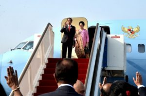 Making Sense of Indonesia's Economic Diplomacy