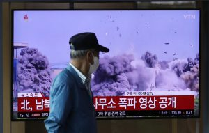 How Far Will North Korea's Military Adventurism Go?